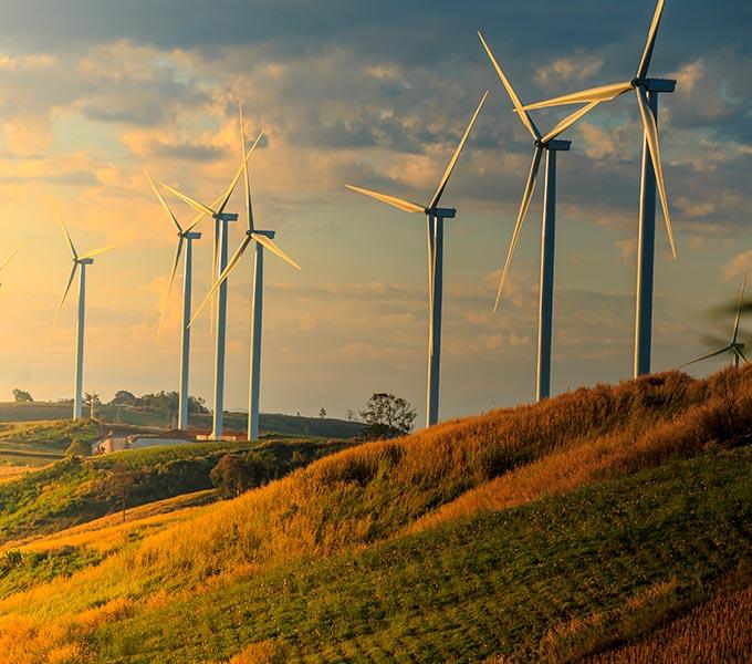 Energía Renovable Ghivs