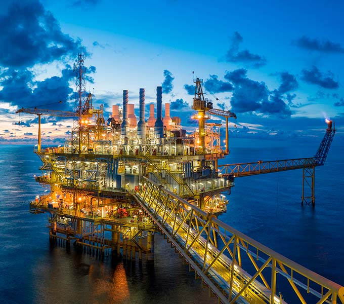 Offshore Ghivs